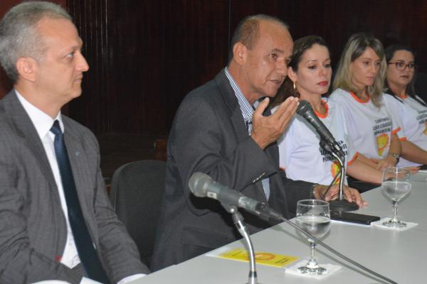 Campanha Leão Cidadão mobiliza servidores da administração e da saúde em Parnamirim