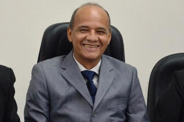 Prefeito Rosano Taveira busca recursos para nova fase do saneamento