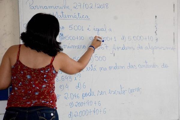 Prefeitura de Parnamirim paga folha de fevereiro com reajuste para professores