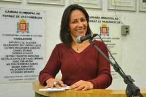 Rose Fitness promove ação social em bairro de Ferraz de Vasconcelos