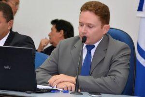 Sales Júnior destaca atuação da Câmara de Patos (PB) em prol dos munícipes