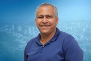 Salvador Soares, vereador eleito em São Gonçalo, diz que a população será prioridade