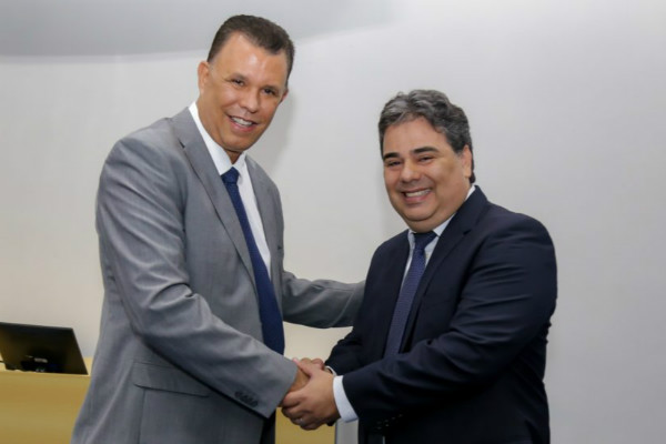 Vice-prefeito eleito pelo PRB é diplomado em Paulínia (SP)