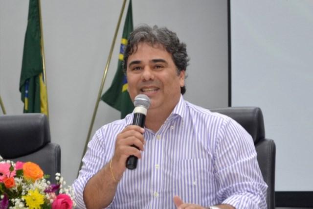 Sandro Caprino viabiliza programa de trânsito consciente em Paulínia