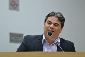 Sandro Caprino faz parcerias e realiza cursos de qualificação para jovens em Paulínia