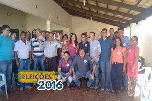 PRB Tocantins apresenta nome para vice-prefeito em Porto Nacional