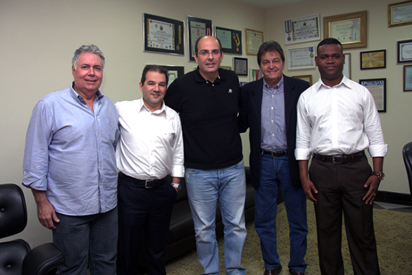 PRB Rio de Janeiro oficializa Saulo Farias como candidato a vice-prefeito em Itaguaí
