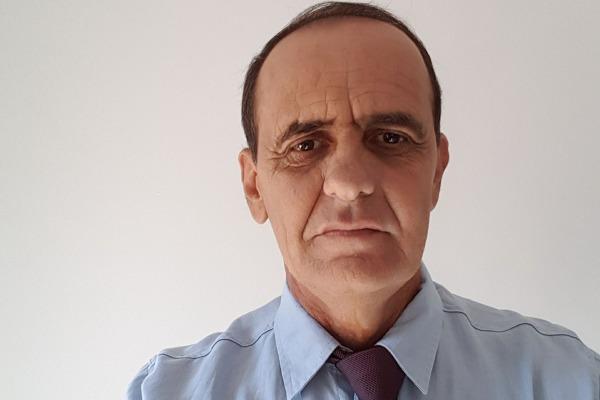 Sebastião Falanque pede iluminação da feira livre de Barra do Bugres (MT)