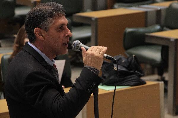 Sebastião Santos protocola emendas no orçamento de 2020 para Barretos