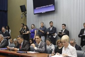 Projeto de Sebastião Santos reconhece entidade como de utilidade pública