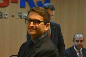 Vereador Sergio Lima quer bilhete único no transporte coletivo de Resende (RJ)