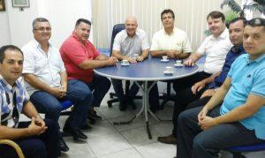 Sergio Motta realiza reuniões em municípios da região Sul de Santa Catarina
