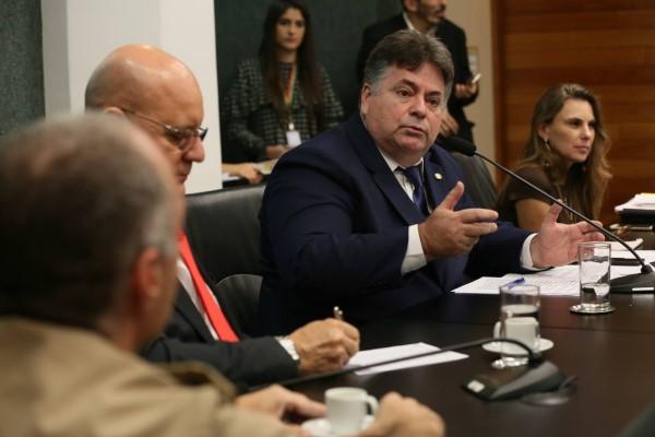 Sergio Motta pautará mandato em defesa da família, educação e segurança em SC