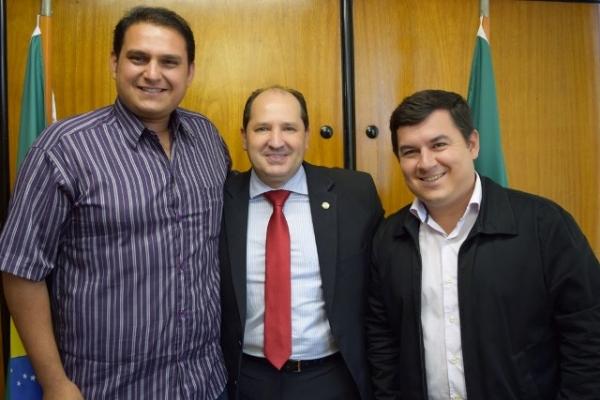 Republicanos defendem a implantação do Centro de Iniciação ao Esporte em Triunfo (RS)