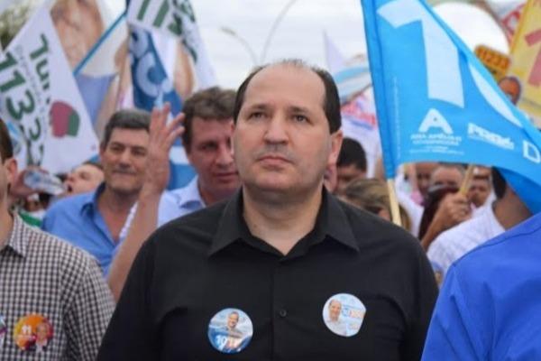 Povo gaúcho reconduz Sergio Peres à Assembleia Legislativa