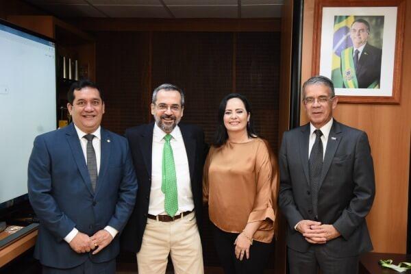 Republicanos articulam implantação de hospital universitário em Arapiraca