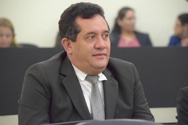 Severino Pessoa solicita duplicação de rodovia em Alagoas
