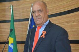 Sidney Oliveira destina R$ 150 mil Para zoonoses se Vitória da Conquista
