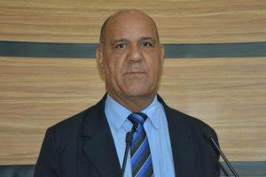 Vereador Sidney Oliveira defende políticas públicas para Vitória da Conquista (BA)