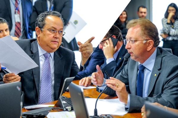 Relatório da MP que cria Ministério da Segurança Pública é aprovado