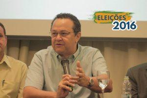 PSC anuncia apoio à pré-candidatura de Silas Câmara para a Prefeitura de Manaus