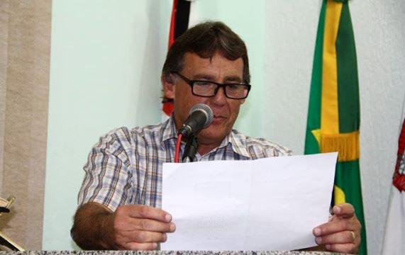 Silso Neves anuncia que contas de ex-prefeito de Várzea Paulista são reprovadas