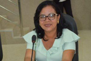 Silma Alves propõe semana de prevenção a acidentes com motos em Barreiras