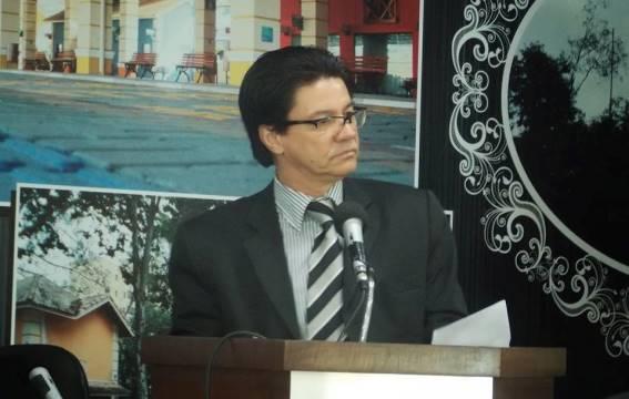 Câmara Municipal de Ribeirão Pires aprova projeto de Silvino Castro