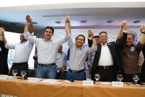 Silvio Costa Filho é reconduzido à presidência do Republicanos Pernambuco