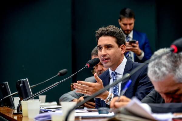 Silvio Costa Filho destaca nomeação de Douglas Cinta para a Sudene