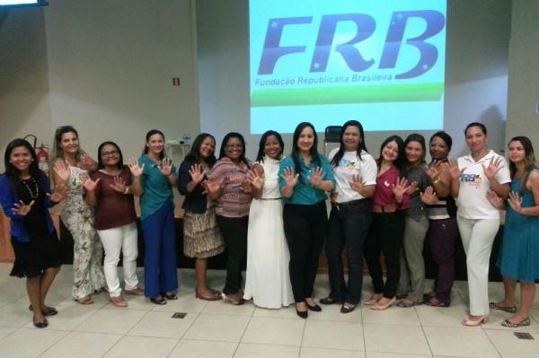 Curso de capacitação da FRB atende candidatos do Pará