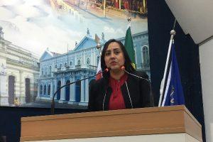 Simone Kahwage preside sessão especial em homenagem ao Dia Internacional da Mulher