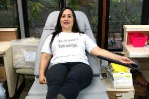 PRB Mulher Pará mobiliza homens e mulheres para doação de sangue