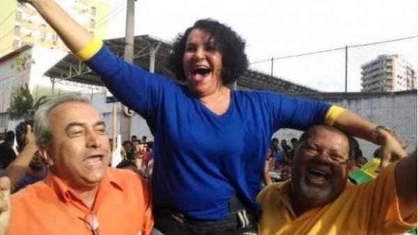 PRB ganha mais uma deputada estadual no Rio de Janeiro