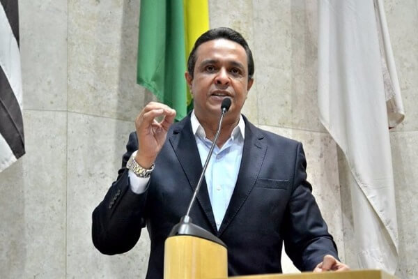 Souza Santos propõe monitoramento em imóveis da administração pública de SP