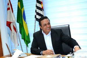 Câmara de São Paulo reelege vereador Souza Santos como Corregedor-Geral