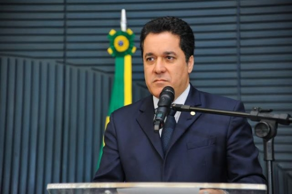 Marcelo Squassoni instala Frente Parlamentar Mista de Combate ao Roubo de Cargas