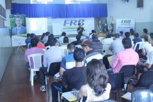 Subseção da FRB em São Paulo realiza Curso de Política em Tatuí