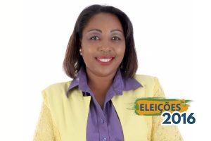 Coordenadora estadual do PRB Mulher é candidata a vereadora em Sidrolândia (MS)