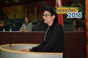 Com pré-candidatura nas ruas, Suely Lara defende renovação política em Marabá