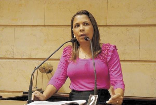 Projeto de Tânia Bastos é destaque no Diário Oficial da Câmara