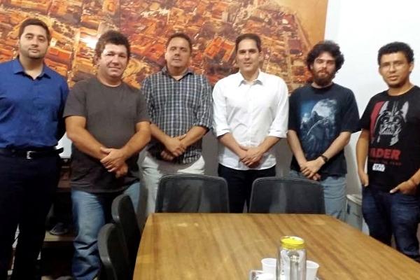 Prefeito anuncia construção de Museu de Arqueologia em Tasso Fragoso (MA)