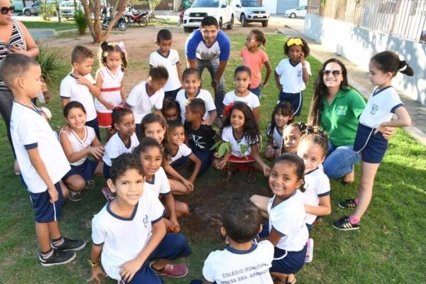 Formosa do Rio Preto realiza 2ª Semana Municipal do Meio Ambiente