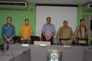 Formosa do Rio Preto discute melhorias para o trânsito do município
