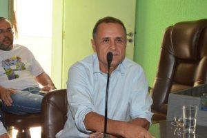 Audiência debate revisão no Plano Diretor de Formosa do Rio Preto
