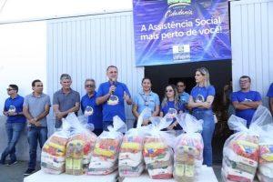 Emendas impositivas de João Luiz beneficiam esporte e lazer
