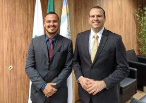 Unesco escolhe republicano para mobilizar juventude de Alagoas