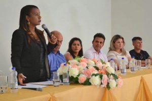 Tia Eron garante recursos para a saúde de Guajeru (BA)