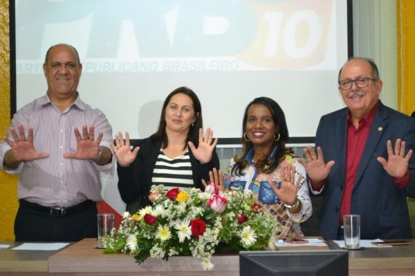 Tia Eron define novas comissões partidárias municipais no Sudoeste baiano