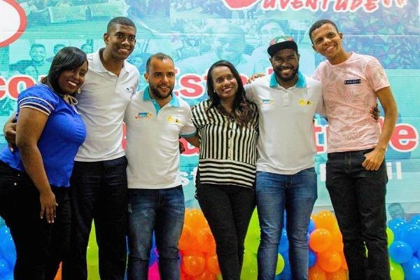 Tia Eron participa do II Encontro Estadual do PRB Juventude em Barreiras (BA)